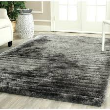 grey plush rug s gray area next and white grey plush rug