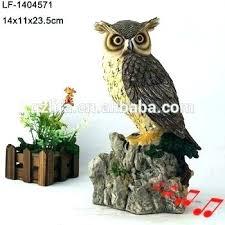 owl garden decor awesome owl garden decor owl statues for garden owl statues outdoor garden decor