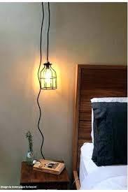 pendant lighting plug in. Plug In Industrial Pendant Light Lighting Ceiling Lamp Unique Chandelier Modern Hanging N