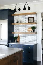 floating kitchen countertop kitchen