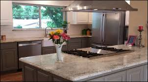 Colonial Gold Granite Kitchen Granite Countertops Dallas Fort Worth Texas Tx By Dfw Granite