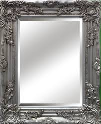 silver antique picture frames. Silver Antique Painting Mirror Wooden Frame Home Decor Picture Frames A