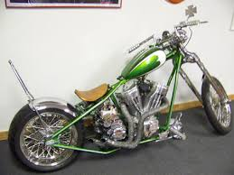 choppers inc custom built by billy lane