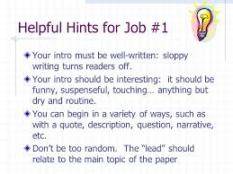 essay writing lesson writing introduction paragraphs for 4 helpful