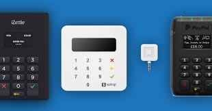 What Is The Best Card Reader In 2019 Compare Card Readers