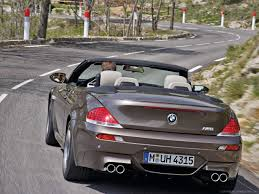 BMW Convertible bmw m6 2011 : BMW M6 Convertible (2009-2011) Buying Guide
