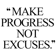 Quotes About Exercise Make Progress Exercise And Healthy Eating Quote 26