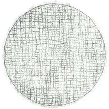 4x8 area rugs 4 round rug silver ivory ft x 8 target