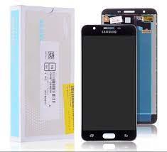 Samsung Galaxy J7 Prime G610F Lcd Ekran Dokunmatik Fiyatı ve Özellikleri -  GittiGidiyor