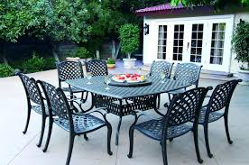 outdoor dining sets for 8. Square Patio Table For 8 Medium Size Of Outdoor Dining Set  . Sets