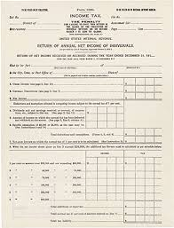 Irs form 1040 comes in a few variations. Today S Document From The National Archives