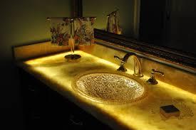 glowing onyx vanities american traditional bathroom