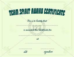 Teamwork Certificate Templates Team Work Certificate Award Template Free Rightarrow Template Database