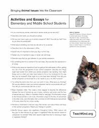 activities for elementary and middle school students peta teachkind worksheet