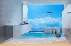3D Bathroom Designs Simple Inspiration Ideas