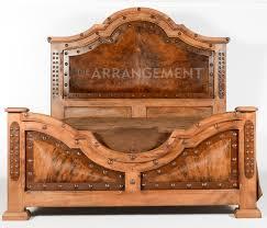 Western Bedroom Set Furniture Best Home Design Ideas