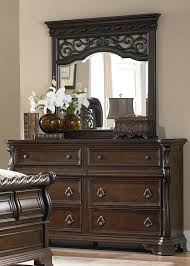 Arbor Place Sleigh Bedroom Set From Liberty Br Qsl Coleman
