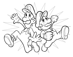 15 New Mario And Sonic Coloring Pages Karen Coloring Page