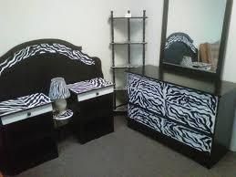zebra print bedroom furniture. Zebra Print Bedroom Furniture Photo - 4 E