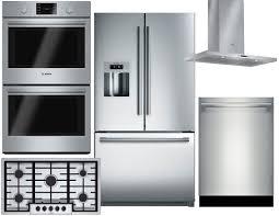 Bosch Kitchen Appliances Packages Similiar Double Oven Kitchen Appliance Packages With Keywords