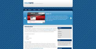 Free Css Website Templates Great Download Free Css Templates Images Entry Level Resume 20