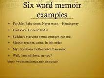 memoir example essays art essays thesis writing companies memoir example essays