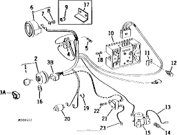 John deere parts diagrams john deere wiring harness electrical