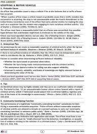 Garfield Heights Ovi Chart Ii Ovi Handbook Pdf
