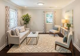 Living Room Staging Home Staging Tips A New Day Design