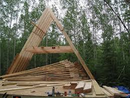 Lesson # 1 when building a cabin... it's going to cost twice as much and  take twice as long as you plan. Certainly, if money wasn't an object,  someone would ...