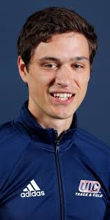 Charlie Schaefer - Men's Track and Field - UIC Athletics