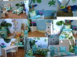 Ocean Themed Girls Bedroom Underwater Themed Bedroom House Tour Million Dollar Home Sentosa