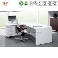 best office table design. Customized MDF Top Office Desk Design Steel Modern / School Teacher Computer Table Best