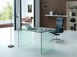 unique office desks plain cool. Stunning Plain Computer Desk Magnificent Home Office Design Ideas With Glass Cool Desks Top Hom Unique D