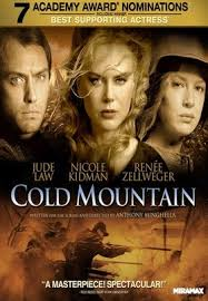 cold mountain trailer  cold mountain