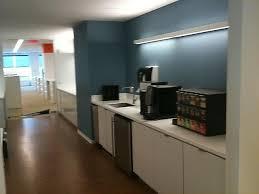 office coffee bar. Coffee Bar In New H@ - Deltek Herndon, VA Office