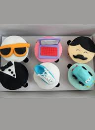 cupcake for your man