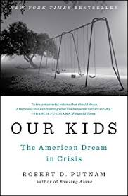 com bowling alone the collapse and revival of american our kids the american dream in crisis
