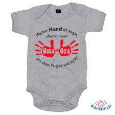Witziger T Shirt Spruch Meine Hand Ist Klein Aber Ich Kann Oma Und