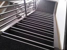 exterior stair treads and nosings. image of: metal stair nosing style exterior treads and nosings