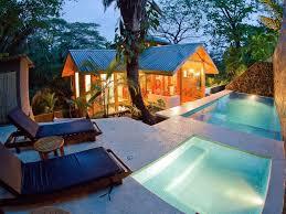 luxurious tree house. Bali Tree House, Jungle Paradise, Beach \u0026 Relaxed Life Style In Manuel Antonio! Luxurious House E
