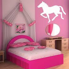 Wandtattoo Pferd Jugendzimmer Kinderzimmer Aufkleber Wandmotiv