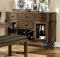 rustic dining room buffet. Rustic Dining Room Buffet Greenview Parota Wood Sideboard Buffets And Sideboards A
