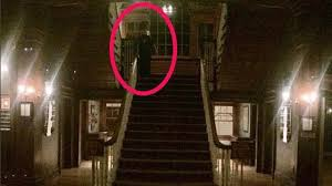 Did a ghost appear in man's Instagram pic taken inside 'The Shining ...