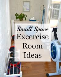 small space workout. Plain Space Small Space Exercise Room Ideas Throughout Workout O