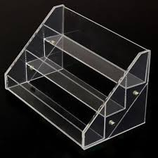 Acrylic Tiered Display Stands Discount 100 Tier 1000 Bottles Clear Acrylic Display Stand Large Rack 18