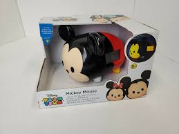 Disney Tsum Tsum Light Up New Disney Mickey Mouse Tsum Tsum Digital Light Up Alarm Clock