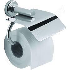 Держатель для <b>туалетной</b> бумаги <b>nofer brass</b> из хромированной ...
