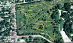 Nelson Park Disc Golf Course | Professional Disc Golf Association