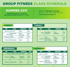 Class Schedule Excel Template Download Zumba Workout Calendar Printable Threeroses Us